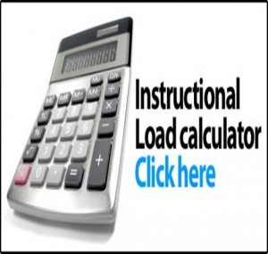 instructional-load-calculator