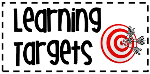 learning targets_small