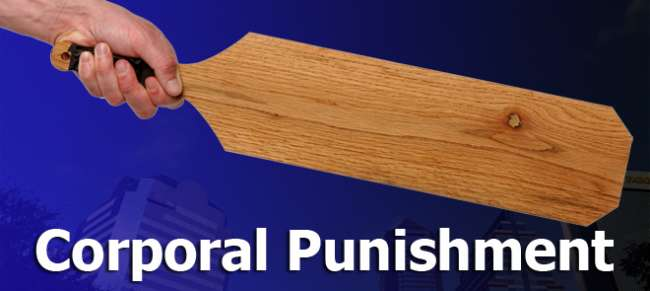 CorporalPunishment