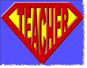 Super-Teacher