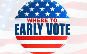 EarlyVote